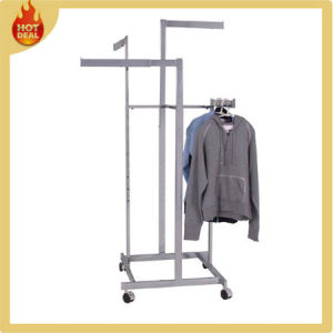 Stainless Steel Balcony Clothes Drying Rack pictures & photos