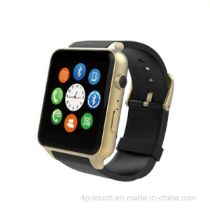 High Quality Smart Watch Phone with SIM Card Slot Gt88 pictures & photos