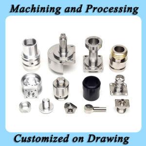 Machining Machine Prototype Spare Part