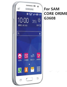Tempered Glass Screen Protector for Samsung Core Prime/G3608 Ultra Clear pictures & photos