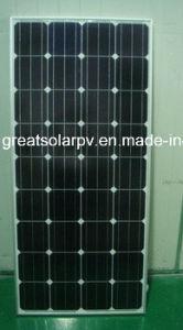 Hot Sale 100W Mono Solar Panels in Japan, Korea, Australia, Russia, Nigeria etc. pictures & photos
