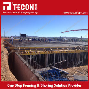 Wooden Slab Formwork System pictures & photos