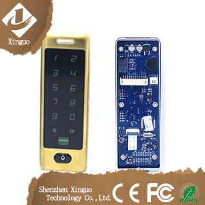 Metal Waterproof Standalone Access Control in China pictures & photos