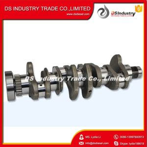 Cummins Isf3.8 Engine Spare Part Crankshaft 5261376 pictures & photos