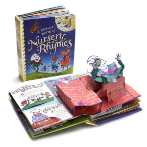 3D Book Pop up Book Printing pictures & photos
