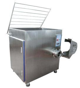 Chicken Frozen Meat Grinder Meat Mincer Sjr130 1200kg Per Hour pictures & photos