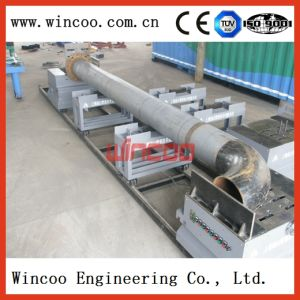 High Efficiency/Automatic Fitting up Machine; Pipe Spool Fitting up Machine pictures & photos