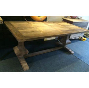 Chinese Antique Wood Dining Table Lwd554 pictures & photos