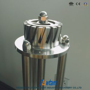 Stainless Steel High Shear Batch Dispersing Blender pictures & photos