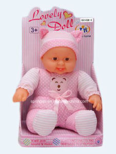 Lovely Baby Mommy′s Doll Toy pictures & photos