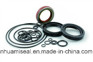Hydraulic Oil Seal pictures & photos