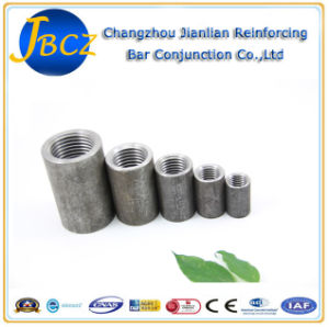 Reinforcing Bar Mechanical Coupler From 12-40mm pictures & photos
