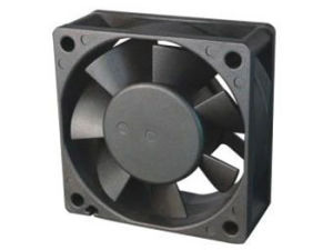 DC Cooling Fan (JD602524XBP)