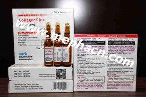Rex Beauty Injection Collagen Plus Injection pictures & photos