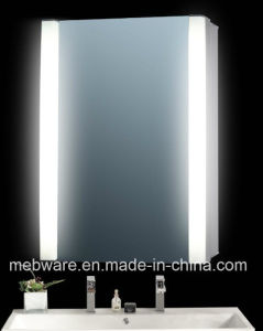 2016 New Design Bathroom LED Mirror with Touch Switch pictures & photos