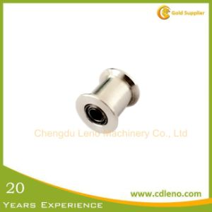 Cheap Price Bore 3mm Idler Rollers Without Teeth pictures & photos