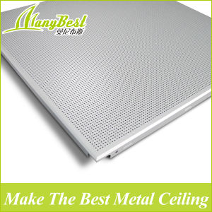 Cheap Decorative Suspension Acoustic Ceiling pictures & photos