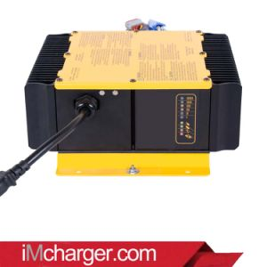 48volt 18AMP Battery Charger for YAMAHA Electric Golf Car pictures & photos