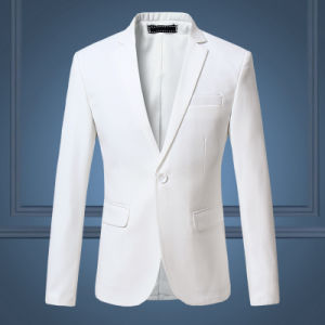2016 Latest Mtm Wedding Dress Suits for Men New Style pictures & photos
