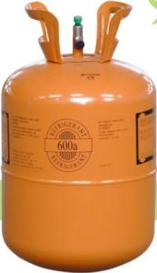 Resour High Purity R600A Refrigerant pictures & photos