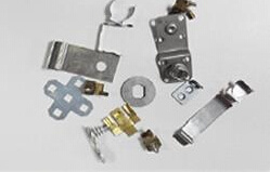Stamping for Sheet Metal Manufacturing Products, Aluminum Punching Parts pictures & photos