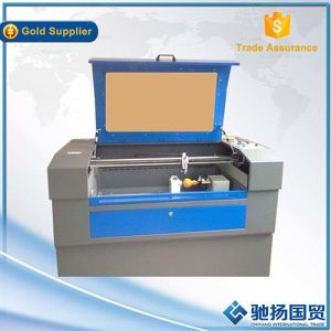 Mini Laser Wood Engraving Machine for Sale