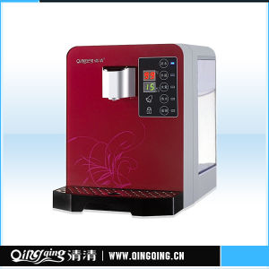 2016 Portable Desktop Instant Hot Water Dispenser pictures & photos