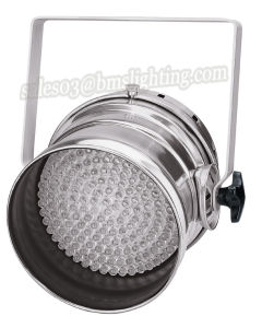 169*10mm LED PAR Lights