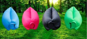Lightweight Hangout Inflatable Laybag Outdoor (L78) pictures & photos
