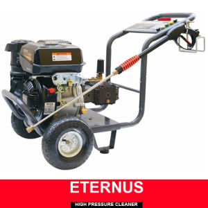 Industrial Petrol High Pressure Washer (PW3600) pictures & photos