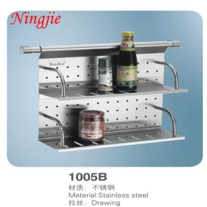 High Quality Stainless Steel kitchen Accessories (1005B) pictures & photos