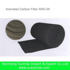 Cheapest China Activated Carbon Filter (VOA fitler) pictures & photos