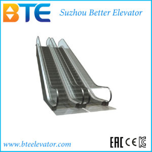 Ce Vvvf Indoor and Ordinary Escalator with 35 Degree pictures & photos