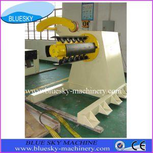Decoiler Machine, Single Head Decoiler Tc-300
