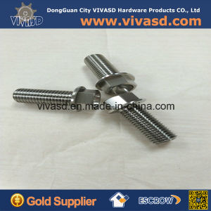 Precision CNC Machining Stainless Steel Bolts pictures & photos