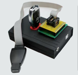 New for Mercedes-Benz Key Programmer by OBD2 pictures & photos