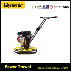 Float Bull Power Trowel (QJM-600) with Honda Engine pictures & photos