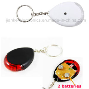 LED Light Anti-Lost Alarm Key Finder (3117) pictures & photos