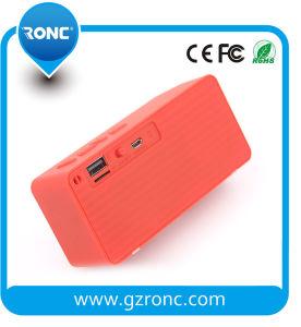 Waterproof Portable Music Bluetooth Mini Speaker pictures & photos