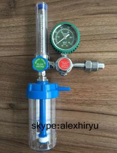 Gas Cylinder Pressure Reducer Yamato Oxygen Regulator pictures & photos