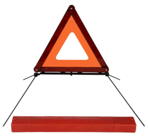 Vehicle Reflective Warning Triangle (HX-D8) pictures & photos