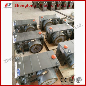 Extruder Hard Tooth Surface Gearbox SL 200 pictures & photos