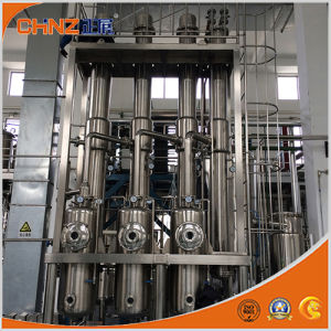 Evaporator for Milk Processing/Multi Effect Evaporator pictures & photos