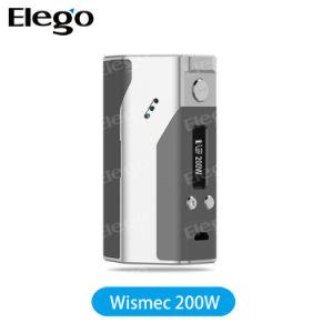 Wismec Reuleaux 200W Tc Box Mod pictures & photos