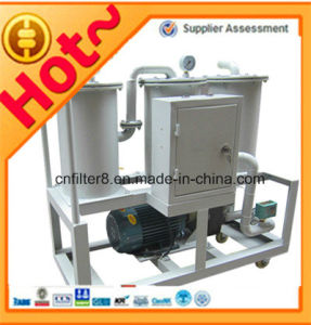 High Temperature Resistant Hto Heat Transfer Oil Filtration Machine (JL Series) pictures & photos