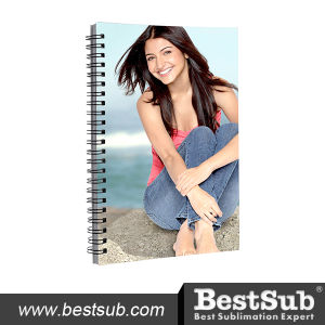 A5 Wiro Paper Notebook (SNB10) pictures & photos