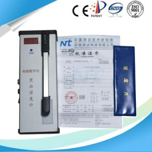 Nondestructive Testing Machine Industry Black and White Density Meter
