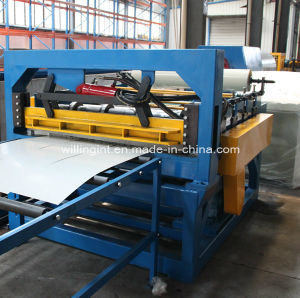 Auto Simple Slitting Machine pictures & photos