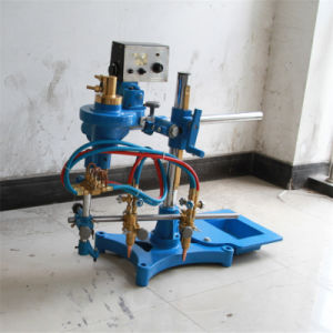 Double Torch Circular Cutting Machine Price List pictures & photos