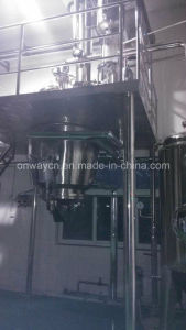 Rho High Efficient Factory Price Energy Saving Hot Reflux Solvent Distiller pictures & photos